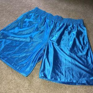 men's drawstring gym shorts!!